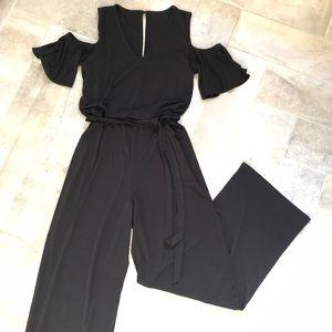 NWOT Calvin Klein Jumpsuit
